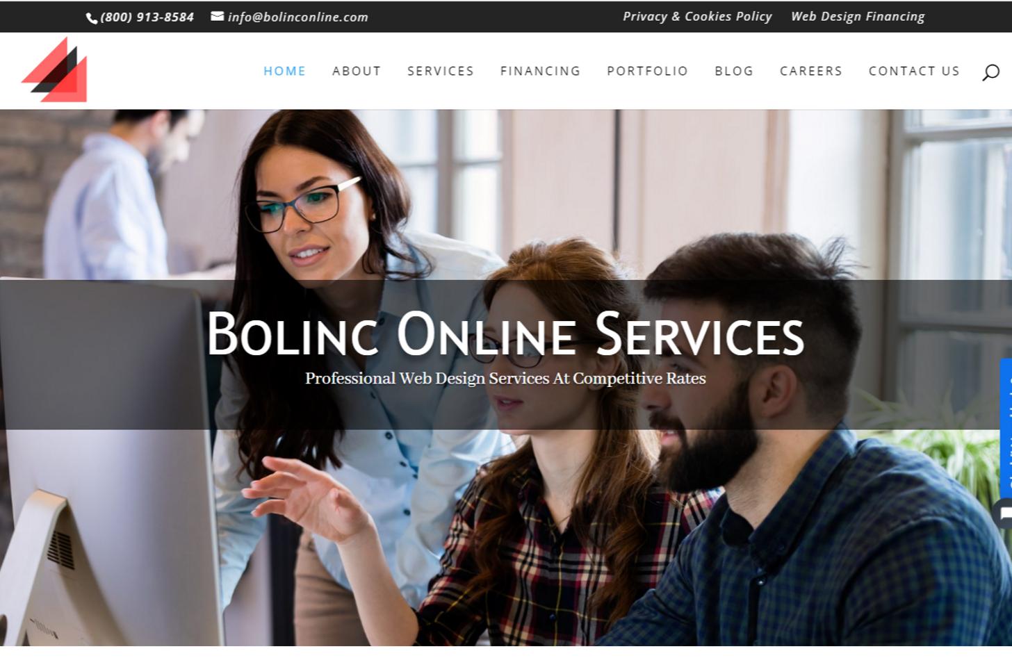 Bolinc Online